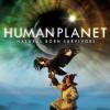 Human Planet logo